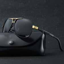 Gafas de sol Polarizadas para Hombre Lentes para Conducir Protección UV