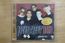 Backstreet Boys  – Backstreet Boys   ( C209 )