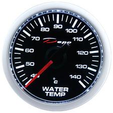 Manometro Strumento 52mm DEPO Temperatura Acqua 40-140°C movimento MOTORIZZATO