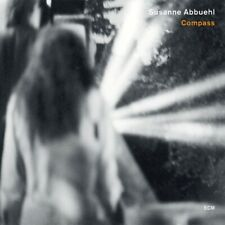 Susanne Abbuehl - Compass CD ECM Records NEU