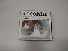 FILTRE COKIN A140  C. Spot Ovale White Série A -- Effet : Ovale Spot White Neuf