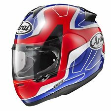 ARAI AXCES II FLOW BLUE - SMALL