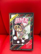 Sinclair ZX Spectrum 48K - BMX JUNGLE BIKE - Reelax Games - EXTREMELY RARE