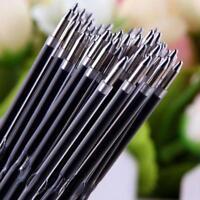 20x Kugelschreiber Refills 0.7mm overstriking Kugel Gel Ink Refill