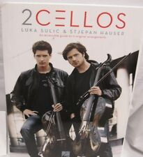 2cellos : An Accessible Guide to 11 Original Arrangements for Two Cellos (2012,
