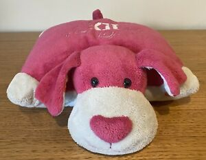 Pillow Pets Pee-wees One Direction / 1D Plush By Funtastic Limited (Pink)