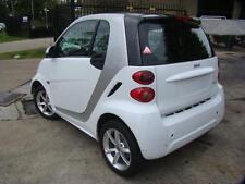 SMART FORTWO OVERFLOW BOTTLE 1.0LTR, PETROL, AUTO W451 02/08- 14