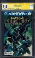 Batman Detective Comics 935 CGC SS 9.8 Barrows Ferreira Tynion IV 8/16 Movie