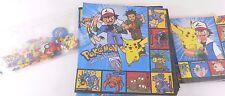 Pokemon Gotta Catch Them All! Paper Napkins 11 lg, 8 sm, Table Sprinkles Party !