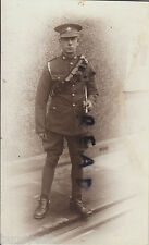 Soldier 4th / 7th Dragoon Guards 1931