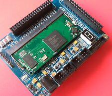 Xilinx FPGA Board XC6SLX16 CORE, Spartan-6 with DDR3, more logic and  IO PIN