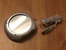 Calienta Tazas USB con Leds Indicadores e Botón de Encendido/Apagado Calentador