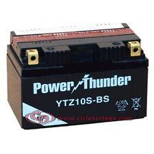 Bateria Power Thunder Ytz10s-bs (compatible con Ytz10s)