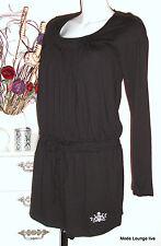 NTS not the same KLEID DRESS - black schwarz S 36 Garland neu new