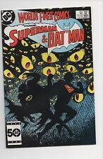 World's Finest Comics #315 Superman & Batman NM- 9.2 1985 DC See my store