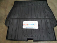 Genuine Volvo S60 All Weather Cargo Tray OEM OE 31339831