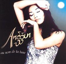 Au Nom De La Lune, Anggun, Good Import