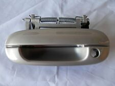 New OEM Door Handle Exterior Front Driver Cadillac DTS Deville Seville 25749397