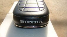 HONDA CT70 CT70 HK1 1972-1973 BRAND NEW SEAT COVER HIGH QUALITY A15