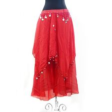 Professional Belly Dance Skirt dress costume