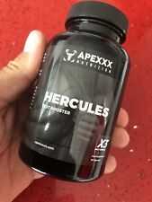 Apexxx Nutrition Hercules Test Booster 90 caps