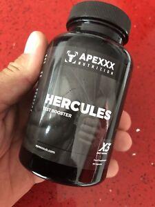 Apexxx Nutrition Hercules Test Booster 90 caps