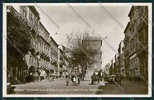 Catania Città Foto cartolina QQ0144