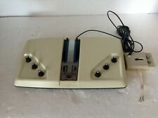 1976 MAGNAVOX ODYSSEY 400 Home Video Game Console System