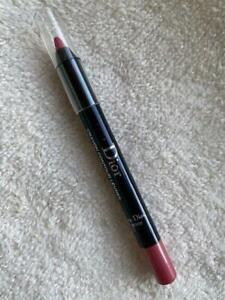 DIOR Lipliner Pencil Lip Liner 060 PREMIERE Mini w/ Tester Label No Box