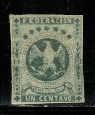 Venezuela #11 1864 MH