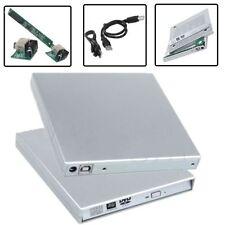 Lettori CD, DVD e Blu-Ray per prodotti informatici USB 2.0