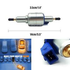 Car Truck 12V Fuel Pump Electronic Pulse Metering Pump Air Diesel Parking Heater