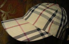 Burberry Beige Cap  size M