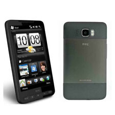 4.3 Inches Unlocked HTC HD2 T8585  - 5MP Windows Phone Black