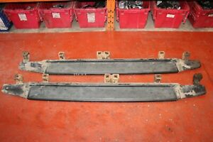 SsangYong Rexton 270 MKII 2.7 SPR 06-12 SIDE STEPS RUNNING BOARDS 79770-08002