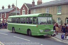 Provincial MHO194F Bus Photo