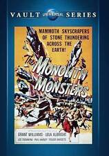 The Monolith Monsters (DVD, 2015)
