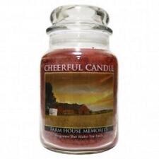 A Cheerful Giver Candle - Farm House Memories - 24-oz Jar