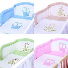 Baby-Bett Sets ohne Thema/Motiv
