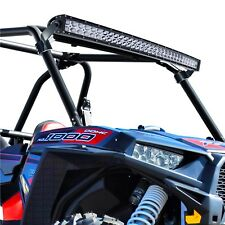 "Mounting LED Light Bar Brackets 40"" Radius 2014-2015 Polaris Trail XC 900 XP1000"