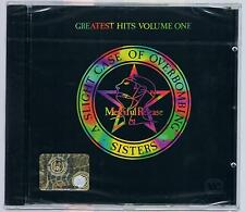 SISTERS OF MERCY A SLIGHT CASE OVERBOMBING GREATEST HITS VOL. 1 CD SIGILLATO!!!