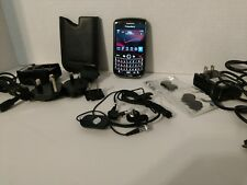 BlackBerry Curve 8900 - Titanium (Verizon) Smartphone
