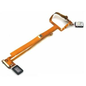 CABLE FLEX REGULADOR 3D Y ALTAVOCES NINTENDO 3DS XL BOTON RIBBON VOLUMEN LCD