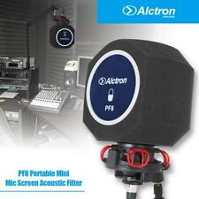 Alctron PF8 Studio Mic Screen Acoustic Filter Desktop Recording Wind Screen US