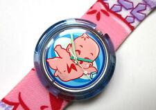 SUPER BABY Swatch Midi Pop - PMI100 - NEU und ungetragen