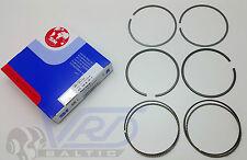 Piston rings set For BMW 325 330 525 530 730 X3 X5 Z3 Z4 2.5 3.0 M54B25 M54B30