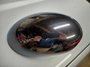 OEM Mini R56 Cooper CHROME Powerfold Mirror Cover
