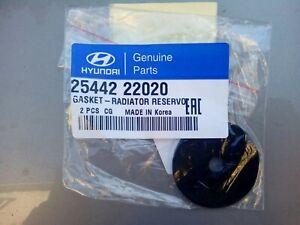 GENUINE BRAND NEW HYUNDAI TIBURON 2001-2008 GASKET-RADIATOR RESERVOIR CAP