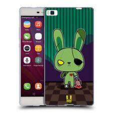 Fundas y carcasas Para Huawei Nova color principal azul para teléfonos móviles y PDAs Huawei