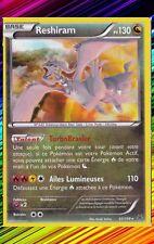 Reshiram Holo - XY6:Ciel Rugissant - 63/108 - Carte Pokemon Neuve Française